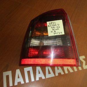 opel astra g 1998 2004 fanari piso aristero fime 300x300 Opel Astra G 1998 2004 φανάρι πίσω αριστερό φιμέ 3/5 πορτο