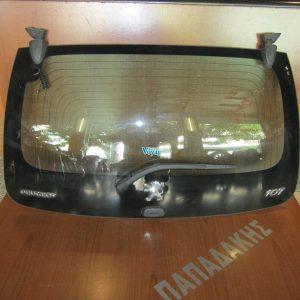 Peugeot 107 2006-2012 πίσω τζάμι