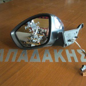 peugeot 2008 2014 kathreptis aristeros ilektrikos anaklinomenos 2 fis 9 kalodia nikel 300x300 Peugeot 2008 2014 2017 καθρέπτης αριστερός ηλεκτρικός ανακλινόμενος 2 φις 9 καλώδια νίκελ