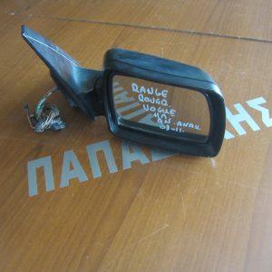 Range Rover Vogue 2003-2011 καθρέπτης δεξιός ηλεκτρικός ανακλινόμενος άβαφος