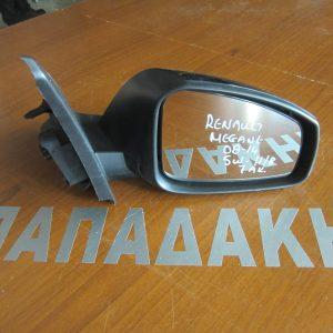 renault megane 2008 2014 iv s w kathreptis dexios ilektrikos 7 akides mavros 300x300 Renault Megane 2008 2016 Η/Β S.W καθρέπτης δεξιός ηλεκτρικός 7 ακίδες μαύρος