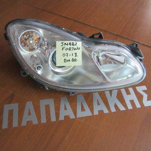 smart 1000 451 2007 2012 fanari empros dexi 300x300 Smart 1000 (451) 2007 2014 φανάρι εμπρός δεξί