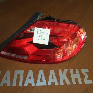 VW Beetle 2011-2016 φανάρι οπίσθιο δεξί
