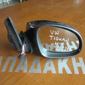 vw tiguan 2011 kathreptis dexios ilektrikos anaklinomenos fos asfalias mavros 300x300 VW Tiguan 2007 2016 καθρέπτης δεξιός ηλεκτρικός ανακλινόμενος φως ασφαλείας μαύρος