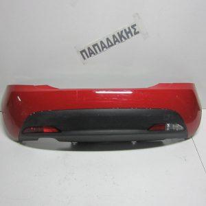 Lancia Y 2011- προφυλακτήρας πίσω κόκκινος