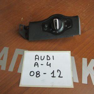 audi a4 2008 2012 diakoptes foton tamplo 300x300 Audi A4 2008 2012 διακόπτες φώτων ταμπλώ