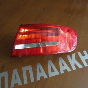 audi a4 2008 2012 s w fanari piso dexi 300x300 Audi A4 2008 2012 S.W φανάρι πίσω δεξί