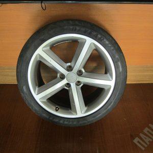 audi a4 2008 2012 zantolasticha alouminiou temachia4 diastasis 2454018 300x300 Audi A4 2008 2012 ζαντολάστιχα αλουμινίου (τεμάχια: 4, διαστάσεις: 245/40/18)