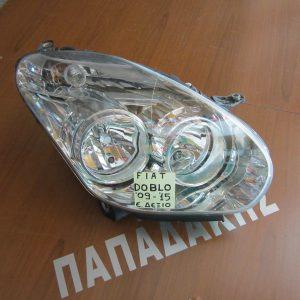 Fiat Doblo 2009-2015 φανάρι εμπρός δεξί