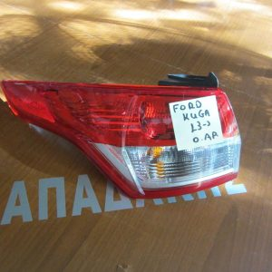 ford kuga 2013 fanari piso aristero 300x300 Ford Kuga 2012 2016 φανάρι πίσω αριστερό