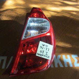 hyundai i10 2011 2014 fanari piso dexi 300x300 Hyundai I10 2011 2014 φανάρι πίσω δεξί