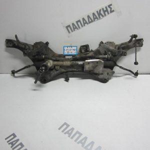 kia sportage 2011 gefira michanis empros komple 300x300 KIA Sportage 2010 2016 γέφυρα μηχανής εμπρός κομπλέ