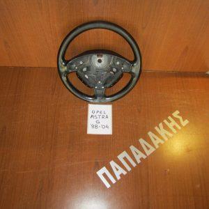 opel astra g 1998 2004 volan timoniou me chiristiria 1 300x300 Opel Astra G 1998 2004 βολάν τιμονιού με χειριστήρια