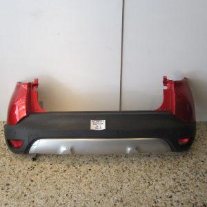 Renault Captur 2013-  προφυλακτήρας πίσω μπορντώ