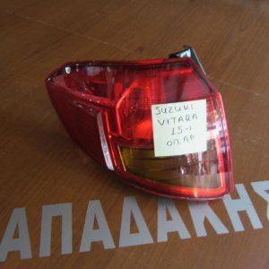 suzuki vitara 2015 fanari piso aristero 300x300 Suzuki Vitara 2015  φανάρι πίσω αριστερό