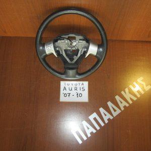 toyota auris 2007 2010 volan timoniou mavro 300x300 Toyota Auris 2007 2010  βολάν τιμονιού μαύρο