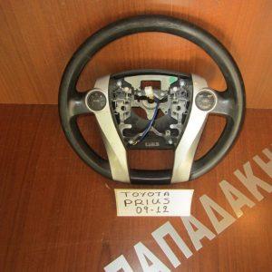 toyota prius 2009 2012 volan timoniou 300x300 Toyota Prius 2009 2012 βολάν τιμονιού