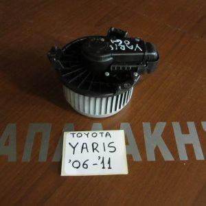 toyota yaris 2006 2012 moter kalorifer 300x300 Toyota Yaris 2006 2011 μοτέρ καλοριφέρ