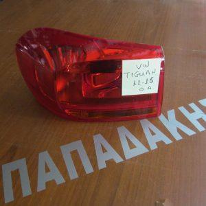 vw tiguan 2011 2016 fanari piso aristero 300x300 VW Tiguan 2011 2016 φανάρι πίσω αριστερό