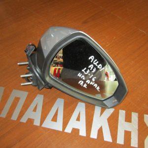 audi a3 2013 2016 kathreptis dexios ilektrikos anaklinomenos 12 kalodia asimi 300x300 Audi A3 2013 2017 καθρέπτης δεξιός ηλεκτρικός ανακλινόμενος 12 καλώδια ασημί