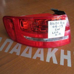 audi a4 2008 2012 sw led fanari piso aristero2 300x300 Audi A4 2008 2012 SW (LED) φανάρι πίσω αριστερό