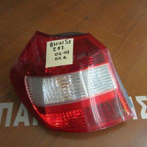 BMW Series 1 E87 2004-2007 φανάρι πίσω αριστερό