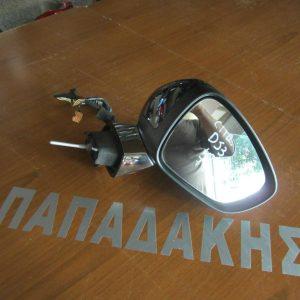 Citroen DS3 2010-2014  καθρέπτης δεξιός ηλεκτρικός 7 καλώδια μαύρος