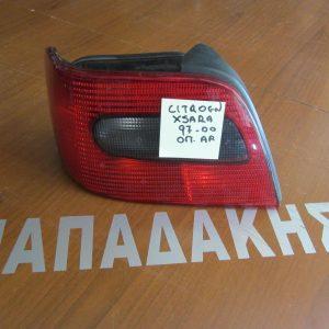 Citroen Xsara 1997-2000 φανάρι πίσω αριστερό