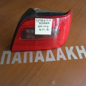 citroen xsara 2000 2004 fanari piso dexi 300x300 Citroen Xsara 2000 2006  φανάρι πίσω δεξί