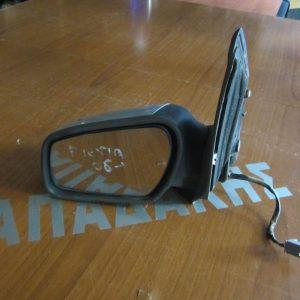 Ford Fiesta 2006-2008 καθρέπτης αριστερός ηλεκτρικός ασημί