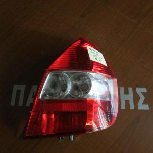 Honda Jazz 2002-2008 φανάρι πίσω δεξί