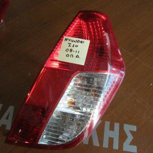 Hyundai I10 2008-2011 φανάρι πίσω δεξί