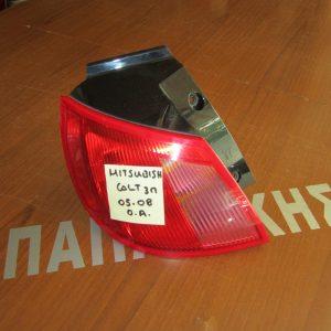 Mitsubishi Colt 2005-2008 3θυρο  φανάρι πίσω αριστερό