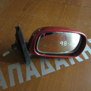 nissan micra k11 1998 2000 kathreptis dexios michanikos kokkinos 300x300 Nissan Micra K11 1993 2003 καθρέπτης δεξιός μηχανικός κόκκινος