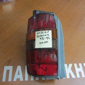 nissan serena c23 1992 1996 fanari piso aristero 300x300 Nissan Serena C23 1992 1996   φανάρι πίσω αριστερό