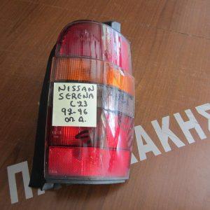 nissan serena c23 1992 1996 fanari piso dexi 1 300x300 Nissan Serena C23 1992 1996 φανάρι πίσω δεξί