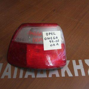 Opel Omega 1999-2003 4πορτο φανάρι πίσω αριστερό