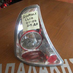 Renault Clio 2001-2006 LEXUS φανάρι πίσω αριστερό