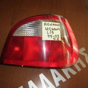 Renault Megane 1999-2002 5θυρο φανάρι πίσω δεξί
