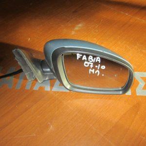 skoda fabia 2007 2010 kathreptis dexios ilektrikos asimi 300x300 Skoda Fabia 2007 2010 καθρέπτης δεξιός ηλεκτρικός ασημί