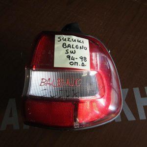 suzuki baleno sw 1994 1998 fanari piso dexi 300x300 Suzuki Baleno SW 1995 2001 φανάρι πίσω δεξί