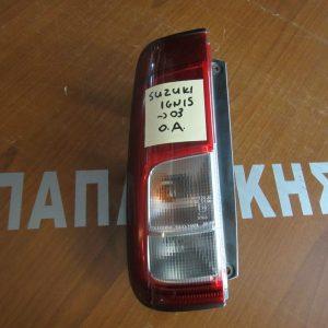 Suzuki Ignis -2003  φανάρι πίσω αριστερό
