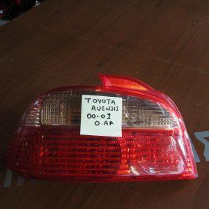 Toyota Avensis SDN 2000-2002  φανάρι πίσω αριστερό
