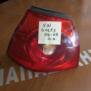 vw golf 5 2004 2008 fanari piso aristero 300x300 VW Golf 5 2004 2008 φανάρι πίσω αριστερό