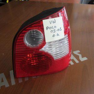 VW Polo 2002-2005 φανάρι πίσω δεξί