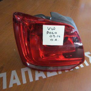 vw polo 2009 2014 fanari piso aristero 300x300 VW Polo 2009 2014 φανάρι πίσω αριστερό