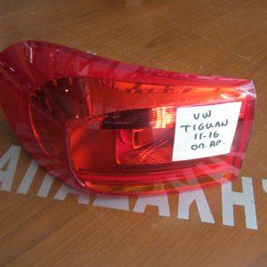 vw tiguan 2011 2016 fanari piso aristero 2 300x300 VW Tiguan 2011 2016 φανάρι πίσω αριστερό