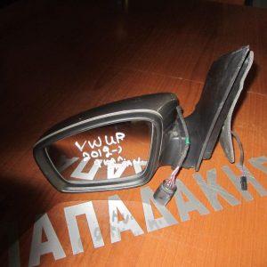vw up 2012 kathreptis aristeros ilektrikos anaklinomenos 9 kalodia asimi skouro 300x300 VW Up 2012 2017 καθρέπτης αριστερός ηλεκτρικός ανακλινόμενος 9 καλώδια ασημί σκούρο