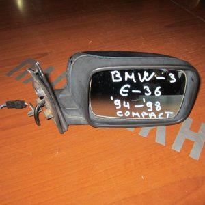 bmw e36 1994 1998 compact kathreptis dexios ilektrikos ble skouro 300x300 BMW Series 3 E36 1993 2000 compact  καθρέπτης δεξιός ηλεκτρικός μπλέ σκούρο