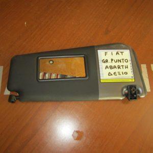 Fiat Grande Punto 2009-2012 abarth αλεξήλιο δεξί